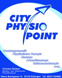 City Physio Point Kitzingen